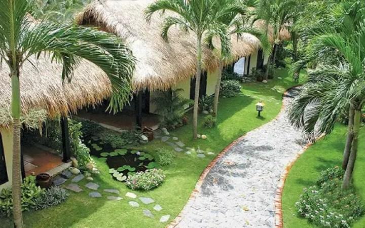 Bamboo Village Beach Resort, 38 Nguyen Dinh Chieu Street, Ham Tien, Mui Ne, Phan Thiet in Vietnam (2)