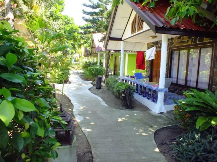 Blue Andaman Lanta Resort in Koh Lanta District, Krabi, Thailand