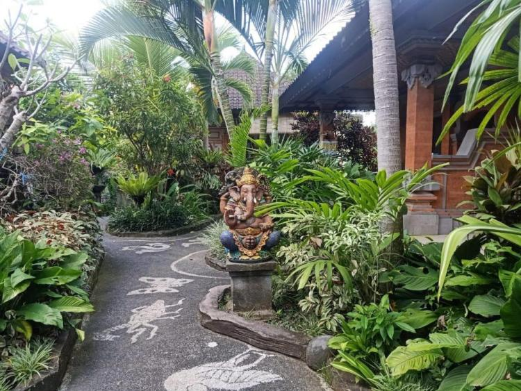 Family Guest House Ubud Bali