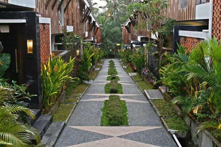 Green Fields Luxury Villas Bali Indonesia