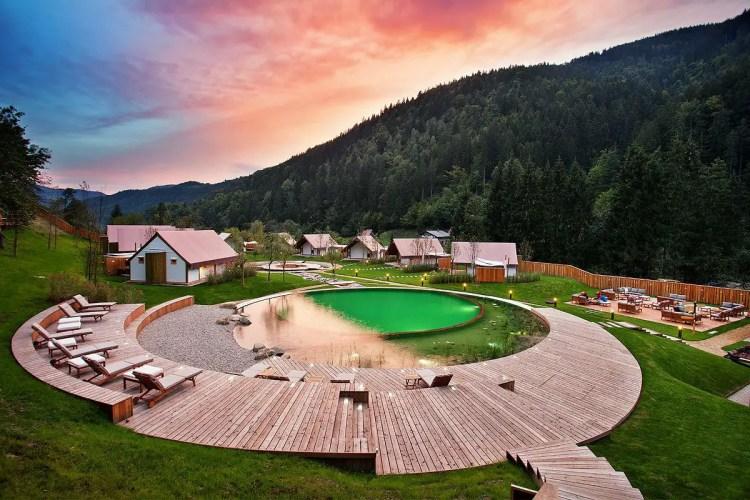 Herbal Glamping Resort Ljubno Slovenia - Glamorous Camping (8)