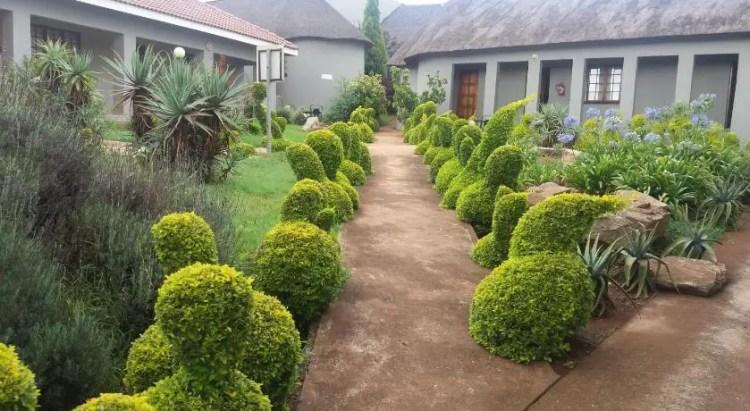 Nongoma Lodge and Inn CC Mason Street, Lot 38-39, Nongoma, KZN, South Africa