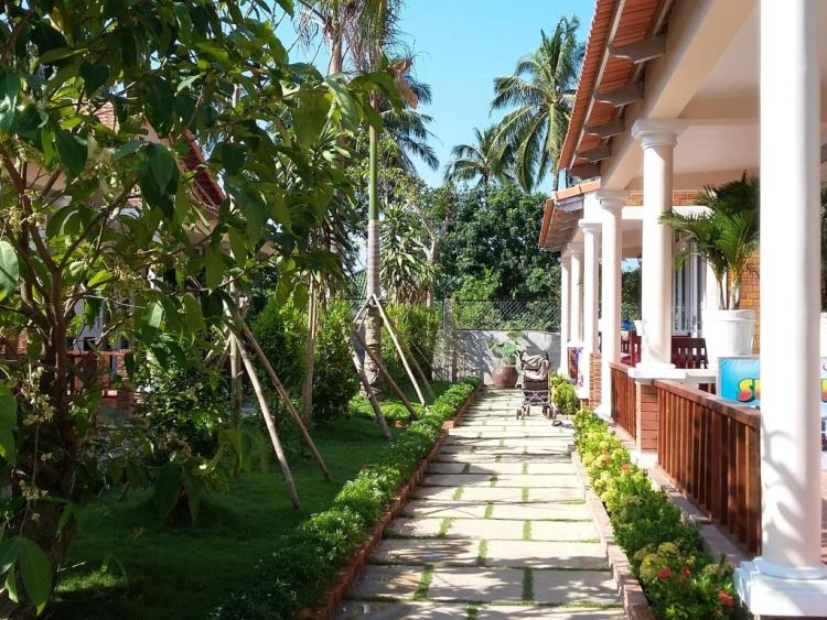 Sun Viet Bungalow_Tran Hung Dao_Phu Quoc Island_Kien Giang_Vietnam