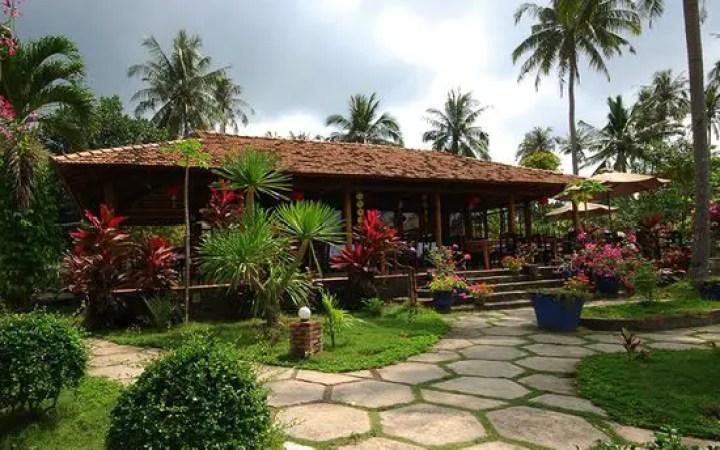 Thanh Kieu Beach Resort Phu Quoc Vietnam