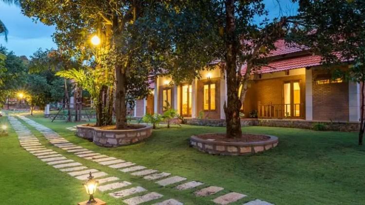 The Garden House Resort, Cua Dong, Phu Quoc Island, Vietnam (3)