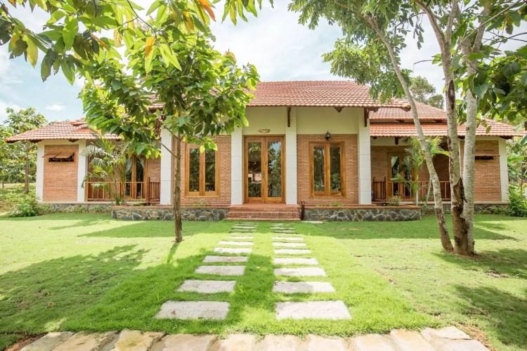 The Garden House Resort, Cua Dong, Phu Quoc Island, Vietnam (4)
