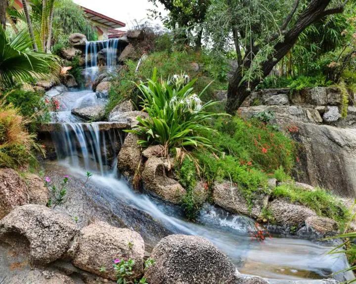 Cama Rajputana Club Resort, Arbuda Devi, Mount Abu, India