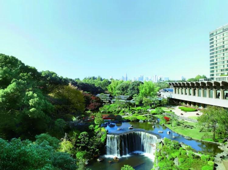 Hotel New Otani Tokyo Garden Tower, Kioicho, Chiyoda City, Tokyo, Japan (1)