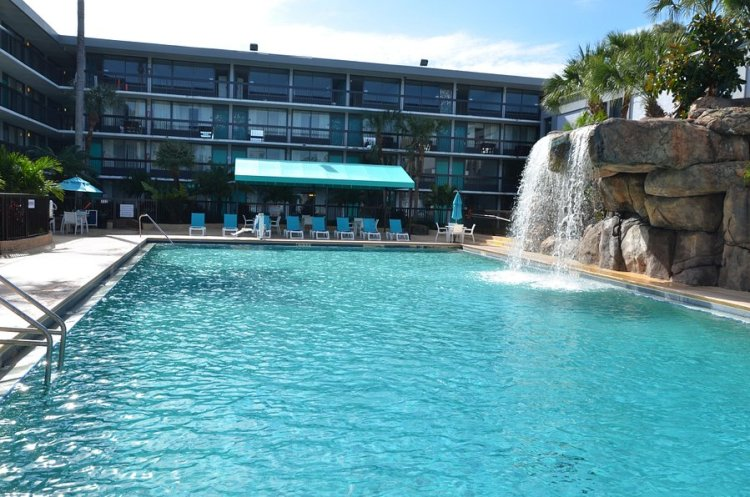 Opal Hotel and Suites, Atlamonte Springs, Florida, USA (4)