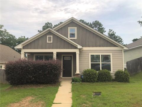 House for Sale in Auburn Alabama