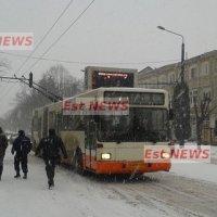 Primăria Vaslui va cumpăra 18 troleibuze și autobuze electrice
