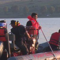 Tragedie la barajul Solești: un bărbat a pierit înghițit de apă în timp ce se scălda, iar trupul este de negăsit