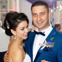 Iată câți bani a strâns la nuntă viceprimărița Bârladului, Roxana Miron Feraru