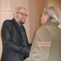 Lucian Vasiliu și Dragoș Pătrașcu, într-un dialog cultural inedit, organizat de Academia Bârlădeană