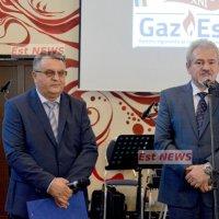 Gaz Est Vaslui a sărbătorit cei 15 ani de existență