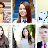 Ei sunt elevii din județul Vaslui care au obținut nota 10 la Evaluarea Națională