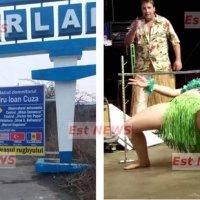 Poftiți la un Limbo Dance, la Bârlad! Autoritățile locale ne-au creat toate condițiile!