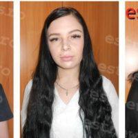 """Trei eleve ale Liceului """"Petru Rareș"""" din Bârlad s-au calificat la olimpiadele naționale tehnologice"""