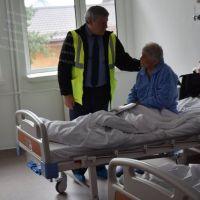 """Incredibil! Primarul Boroș îi face mincinoși pe bârlădenii care critică Spitalul """"Beldiman""""?"""