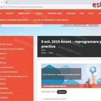 La spitalul din Bârlad, proba practică a concursului pentru posturile de asistenți medicali a fost amânată din motive… tehnice