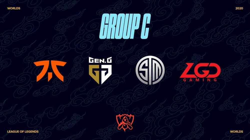 LoL: Worlds 2020 | Group C Preview