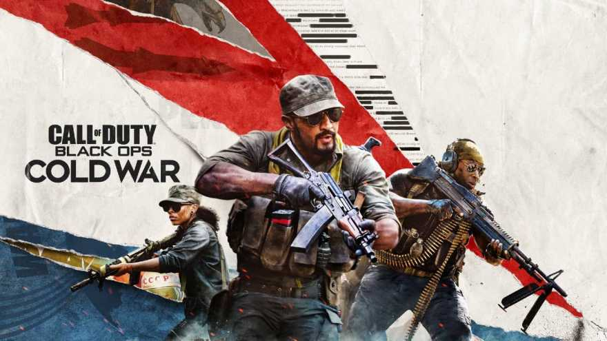 Call of Duty: Black Ops Cold War Progression, Warzone Integration & Battle  Pass Revealed