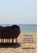 JMorente, ¡Esto es Camboya!, libro, guía de viaje, viajar