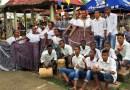 Festival del Bunde y Bullerengue Darienita