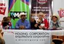 Primer Campeonato Mundial de caballos con barriles, en Panamá