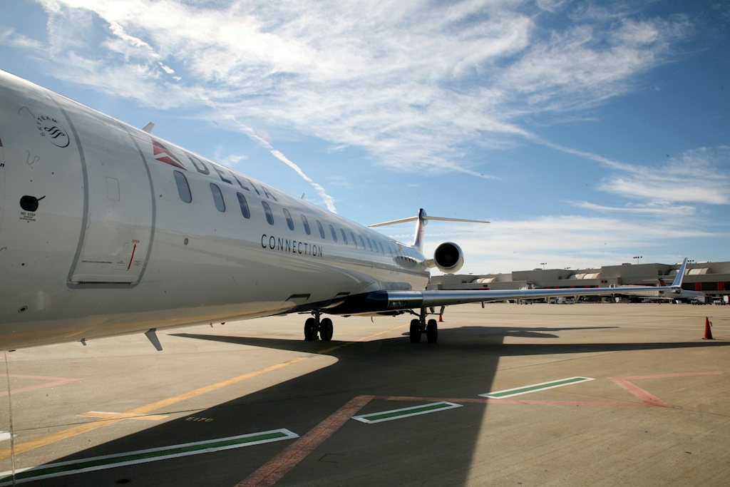 Delta Aviones