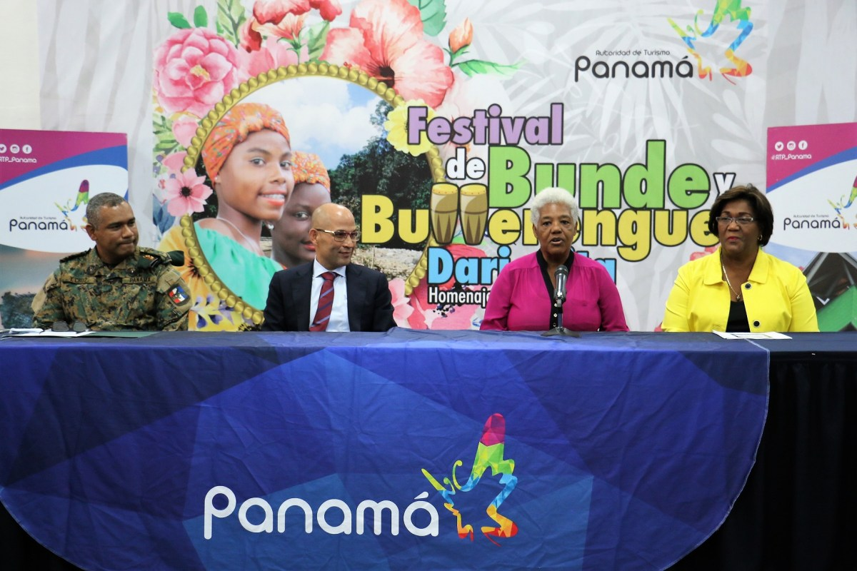 Festival Bunde y Bullerengue