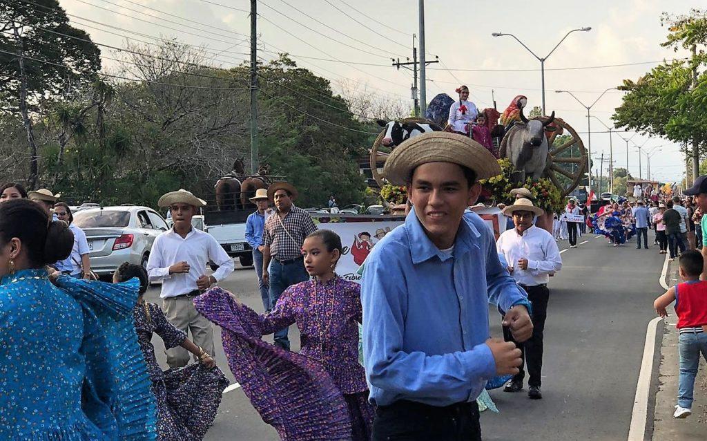 Festival del Almojabano