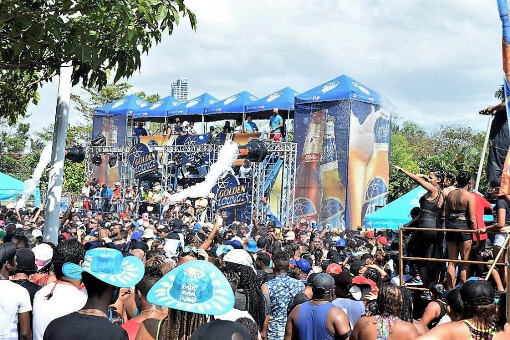 Quioscos Carnavales 2019