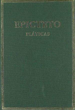 platicas arriano epicteto