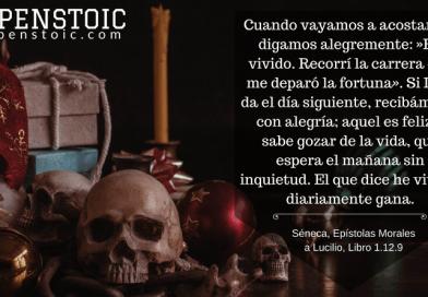 seneca epistolas estoicismo estoico