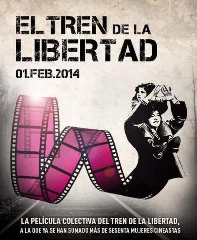 Mujeres-cineastas-filman-El-tren-de-la-libertad_reference