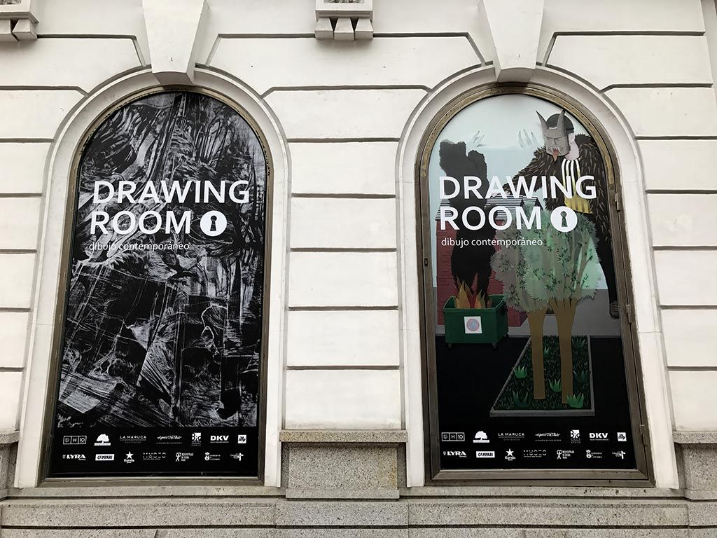 DrawingRoom