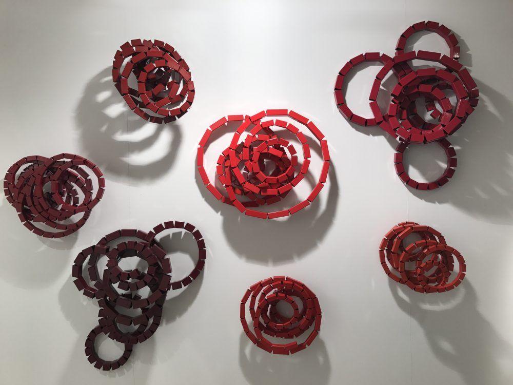 Los laberintos de hierro de Carlos Iglesias Faura