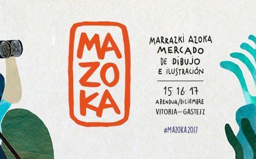 mazoka