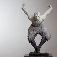 Coderch y Malavia, esculturas a cuatro manos
