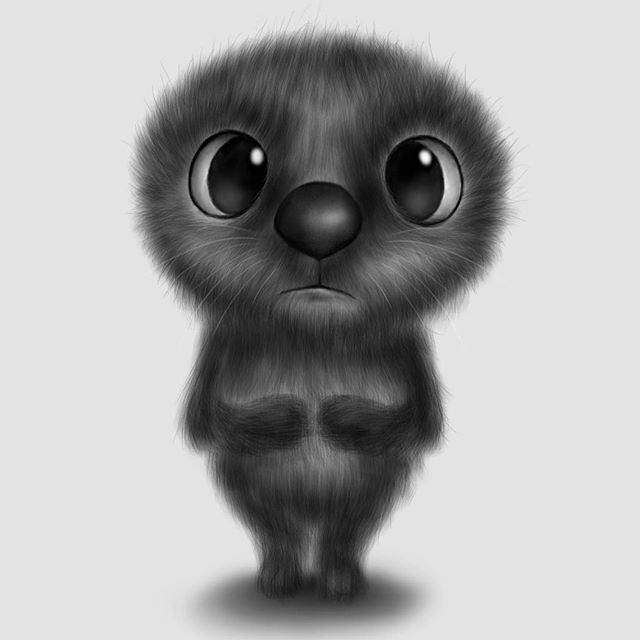 Los adorables y peludos animales de Peppa Potter