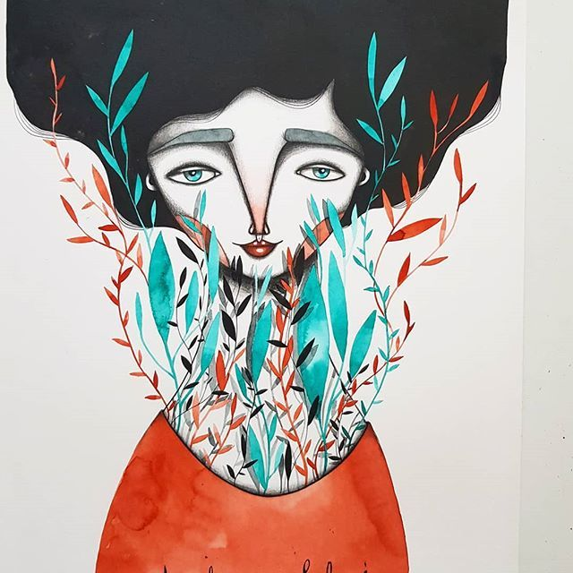 Iris Serrano: revolución femenina