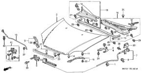 1999 Toyota Solara Fuse Box Diagram 1999 Pontiac Grand AM
