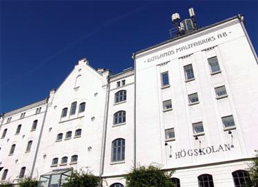 Gotland University (1/5)