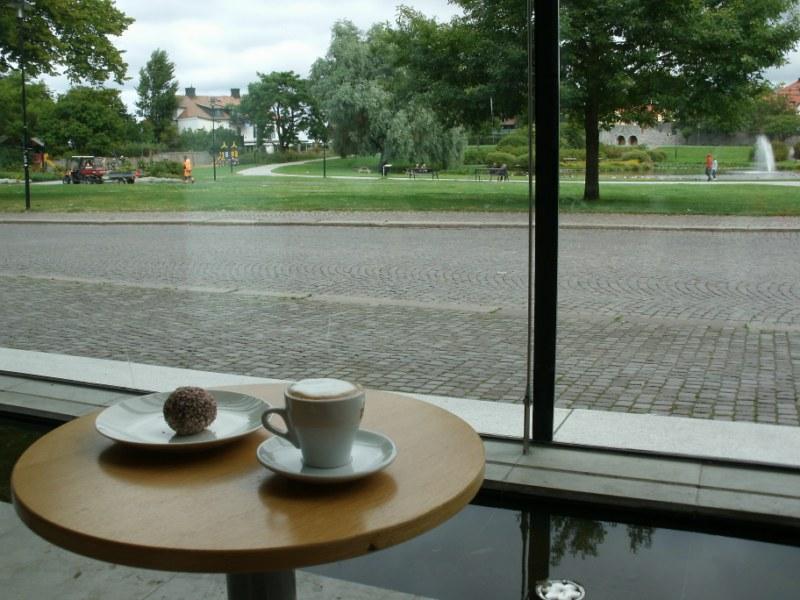 Gotland University (4/5)