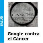 Google crea un brazalete para detectar el cáncer, Google crea un brazalete para detectar el cáncer