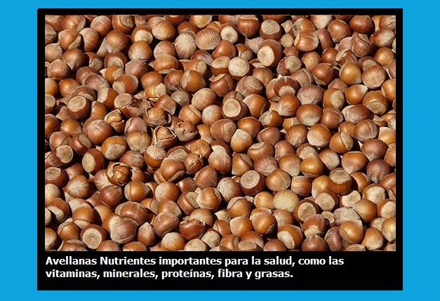Los frutos secos más saludables3 0