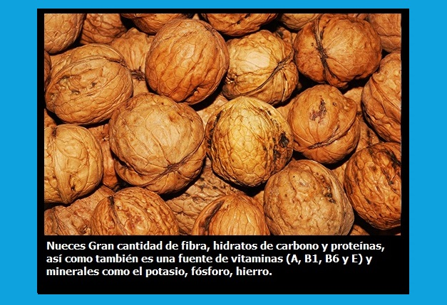 Los frutos secos más saludables6 0