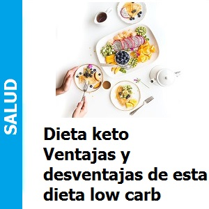 Dieta keto, Dieta keto