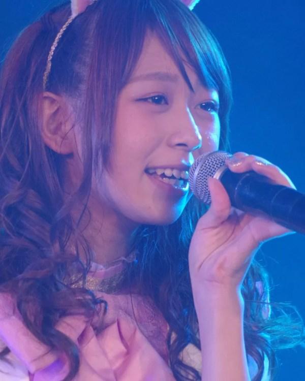 松田美里(みりてこ)2015年8月の写真